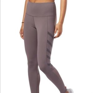 Reebok Speedwick Cardio High Rise Leggings